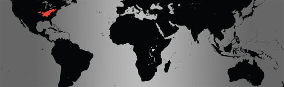 eastern hellbender map
