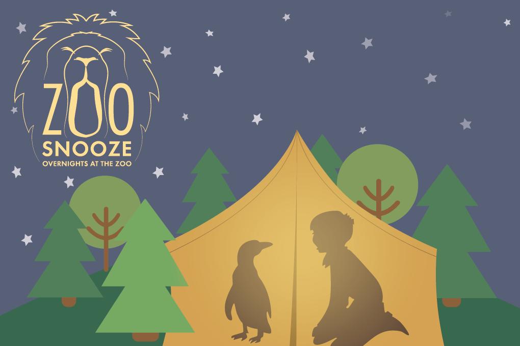 zoo snooze logo