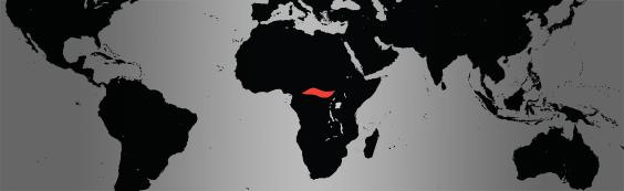 Okapi map