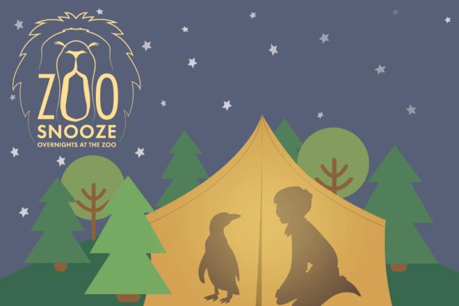 Zoo Snooze image