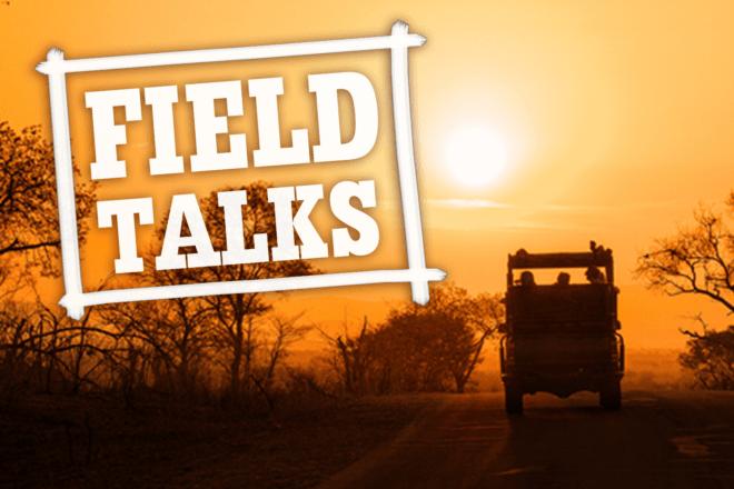 Field Talks image